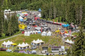 Sports Tours International Secures Coveted Registrations for Étape du Tour 2019 Expected to Draw 15,000 Amateur Cyclists