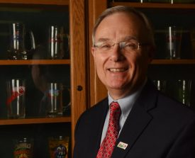 Boilermaker Road Race President Tim Reed Steps Down
