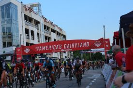 New Venue, Masters Competitions Highlight 2019  Tour of America's Dairyland Bike Racing Series