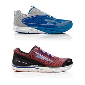 Altra Expands Best-Selling Torin Road Shoe With Knit Version Just In Time for Global Running Day