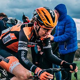 ROKA Partners with Boels-Dolmans Cycling Team