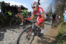 Sports Tours International Introduces Epic 3-Country, 4-Week Spring Classics Tour Featuring Europe's Top Cycling Races and Events