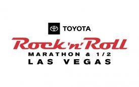 Toyota Welcomed As New Rock 'N' Roll Las Vegas Marathon and ½ Marathon Title Sponsor