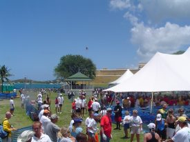 The Triathlon Legend Continues on St. Croix