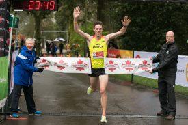 Canada's Trevor Hofbauer To Debut at Scotiabank Toronto Waterfront Marathon