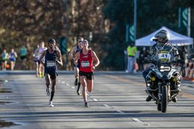 Top American Marathoner Tyler McCandless Joins rabbitPRO Team