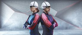 Craft Debuts USA Nordic Olympic Suits