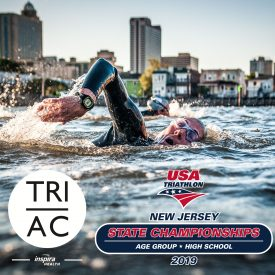 Atlantic City Triathlon To Host USAT NJ State Championships