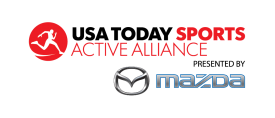 USA TODAY SPORTS ACTIVE ALLIANCE presented by Mazda names HotelPlanner.com as Official Partner