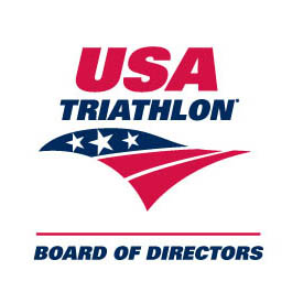 Collins Re-Elected to USA Triathlon Board of Directors, Billington Named to Athletes' Advisory Council