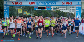 2018 3M Half Marathon Anticipates Largest Field in 24-Year History