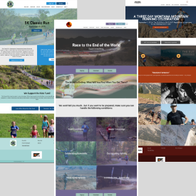 RunSignup Introduces Point-and-Click Cover Pages for Race Websites