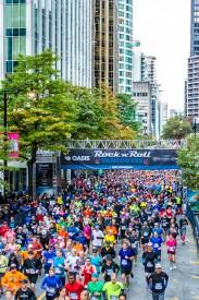 John Volken Foundation Returns as Official Charity of Rock 'n' Roll Oasis Vancouver Half Marathon