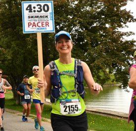 BibRave Ambassador Program Serves Up Hundreds of Registrations for the People's United Bank Vermont City Marathon