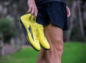 Altra Releases Spikeless Racer, the Vanish-XC