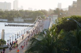 Miami Marathon to Partner with Black Girls RUN! for 2020 Race