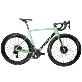 Ventum Announces NS1 Road Racing Bicycle