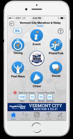 People's United Bank Vermont City Marathon & Relay Offers RaceJoy