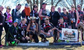 America Multi-Sport announces Viking Dash Trail Run: National Championships