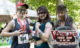 Viking Dash Trail Run expands to California