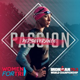 Women For Tri Announces 20 Races That Will Provide a Total of 500 Additional Women the Opportunity to Compete in the 2020 IRONMAN 70.3 World Championship in Taupо̄, New Zealand
