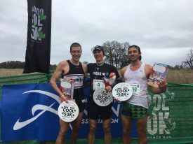 rabbit's Winning Ways Continue With Austin and Costales Snagging Significant Wins