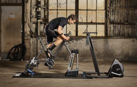 Wahoo Fitness Updates and Expands the KICKR Line of Smart Trainers — and Enhances the Indoor Training Experience with the New KICKR HEADWIND