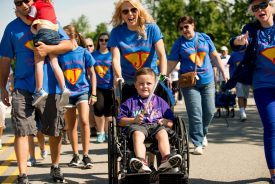 Pittsburgh Marathon Organizers Partner with Children's Hospital of Pittsburgh Foundation for Annual Walk for Children's