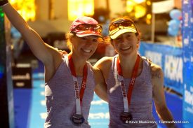 Pro Triathlete Wassner Twins re-sign with Dual Action XRCEL Athlete Fuel for the Fourth Season