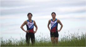 Professional Ironman Triathletes – The Wassner Twins renew with Team XRCEL®