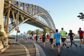 Registrations Open For Australia's Most Prestigious Half Marathon