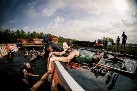 Tough Mudder's 2019 Season Takes Off with New Features for Participants of All Skill Levels