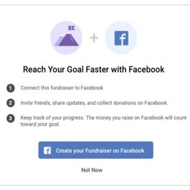 RunSignup Announces Free Facebook Fundraiser API Integration