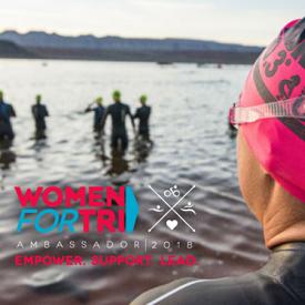 Women For Tri's 2018 Ambassador Team Expands Global Reach