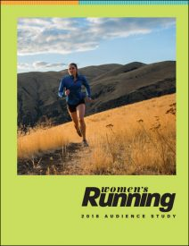 Women's Running Releases Its 2018 Audience Study to the Running Industry
