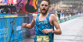 Austin Marathon Announces First Round of Accepted Elite Runners