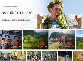 XTERRA TV video subscription now available on Amazon Video