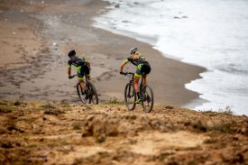 XTERRA Asia-Pacific, Euro Tour Action on Tap in New Zealand and Cyprus