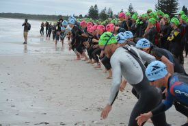 XTERRA Returns to Australia with new 3-race Series