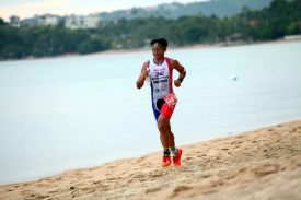 Inaugural XTERRA Thailand off-road tri debuts in Phuket April 1