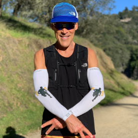 Zensah Announces Partnership with Ultramarathon Man, Dean Karnazes