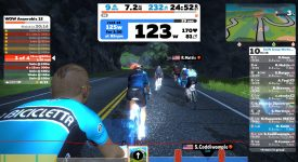 Zwift Brings Cycling To The Masses With Group Workouts
