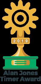 RunSignup Announces Alan Jones Timer Award Winner: Marc Roy