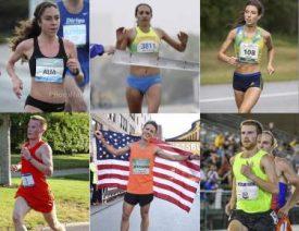 Road Runners Club of America Announces 2017 Roads Scholar® Grantees