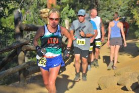 "American Trail Running Association to promote ""Trail Running Responsibility"" in 2019"