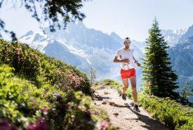 Kilian Jornet Wins Marathon du Mont Blanc