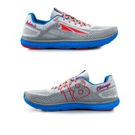 finest selection de279 f5e19 Altra Releases Limited Edition Escalante Racer for Chicago ...