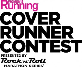 Women's Running Cover Runner Contest Searching for Real Runners