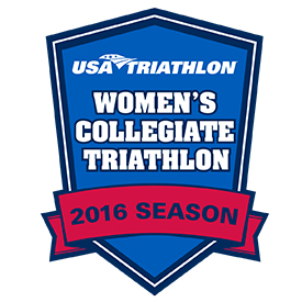 Women's Collegiate Triathlon Schedule Set for 2016 Season
