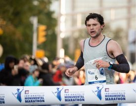 Fourteen Qualify for U.S. Olympic Team Trials – Marathon at  2018 CNO Financial Indianapolis Monumental Marathon
